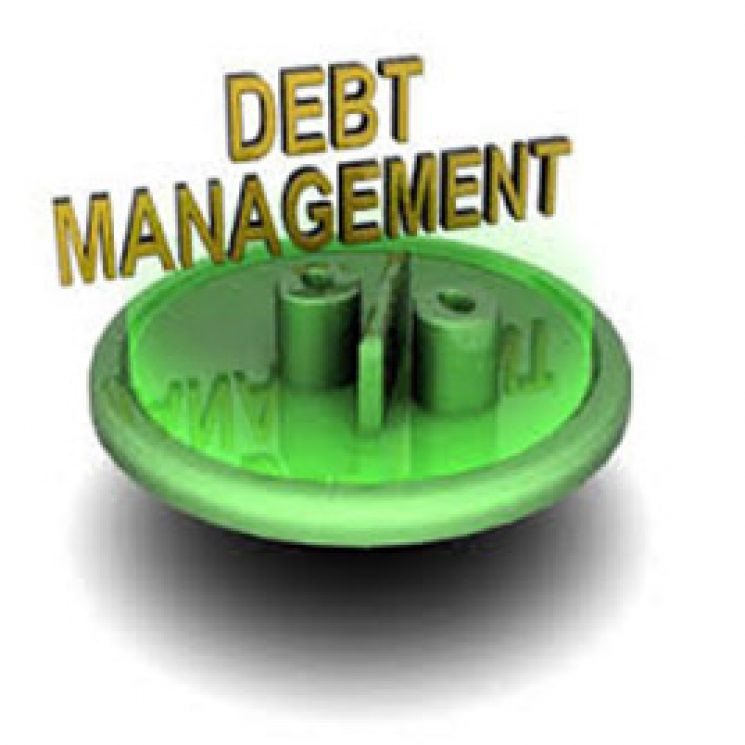 Debt Management With Tax Relief