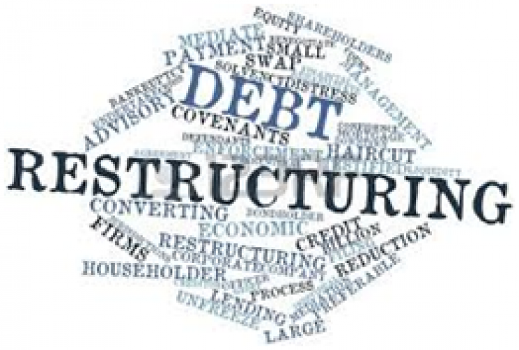 Business Debt Restructuring