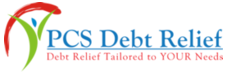 PCS Debt Relief Logo