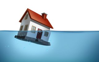 Second mortgage debt relief options include debt settlement