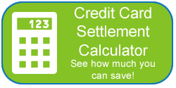 PCS Debt Settlement Calculator - See How Much You Can Save